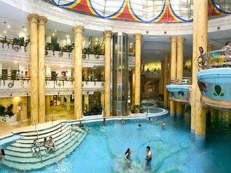 Una chica de 16 años muere en una piscina de Marina d'Or