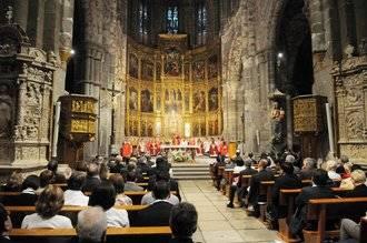 El Observatorio para la Libertad Religiosa y de Conciencia publica su 'Informe sobre ataques a la libertad religiosa en España'