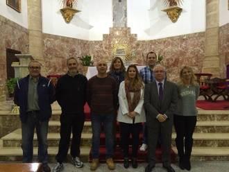El Ayuntamiento de Noves destaca el valor ancestral de su Semana Santa
