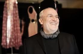 Muere el diseñador Pedro del Hierro a los 66 años en su casa de Madrid