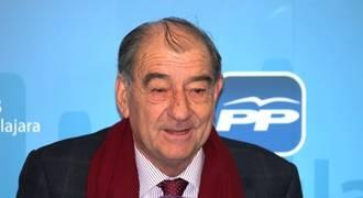 """Porfirio Herrero destaca que al final de la legislatura de Cospedal """"tenemos menos paro, más trabajo y más autónomos"""""""