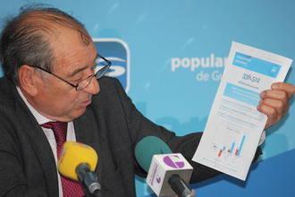 """Porfirio Herrero: """"Con el trabajo de todos, nos acercamos al trabajo para todos"""""""