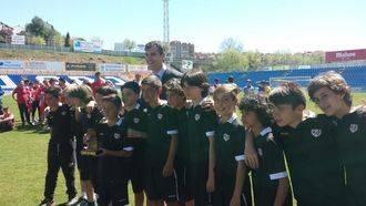 Entrega de Premios del IV Torneo Dinamo Cup