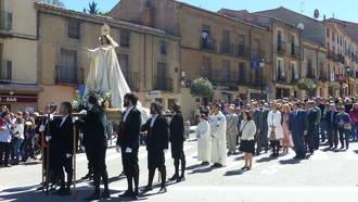 Ana Guarinos resalta el fervor y la pasión de la Semana Santa, foco de atracción de multitud de fieles y visitantes