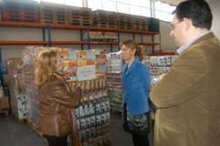 Roban por segunda vez en el Banco de Alimentos de Guadalajara