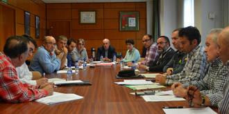 El Consejo Provincial de Caza aprueba la continuidad de la comarca de emergencia cinegética temporal en la comarca de Molina