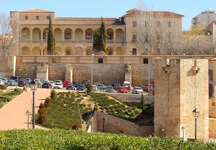 Aumenta en un 58% el número de visitantes a los monumentos del programa Guadalajara Abierta