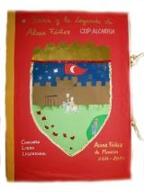 El Colegio Alcarria, ganador del concurso Libro Legendario
