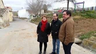 """José Ángel Parra: """"La Diputación ha atendido a todos los municipios en función de las necesidades y con una inversión histórica"""""""