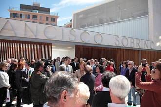 Comienzan las visitas guiadas en el Museo Francisco Sobrino
