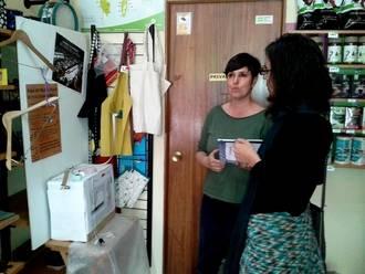 Oxfam Intermón Guadalajara alerta de la situación extrema en la que producen ropa miles de mujeres de Centroamérica