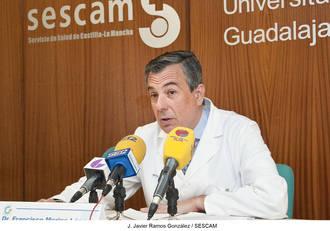 La UVI Móvil de Azuqueca ha atendido 1.899 avisos desde que comenzara a funcionar en diciembre de 2012