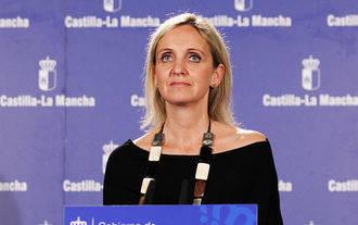 """Casero: """"Las exportaciones crecen un 12,2 por ciento en febrero y marcan un nuevo récord histórico en Castilla-La Mancha"""""""