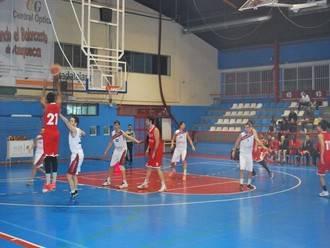 El Alza Basket Azuqueca se juega asegurar la permanencia