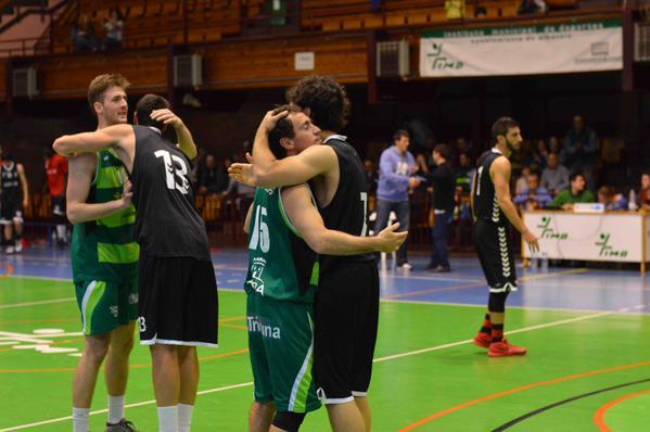El Alza Basket Azuqueca no pudo con un gran Albacete Basket