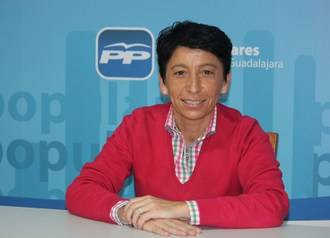 Amelia Rodríguez y Javier Guzmán, candidatos del PP para las Alcaldías de Pioz y Yebes