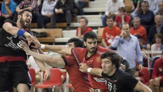 Nadie dijo que fuera fácil, al BM Guadalajara le toca seguir luchando (28-25)