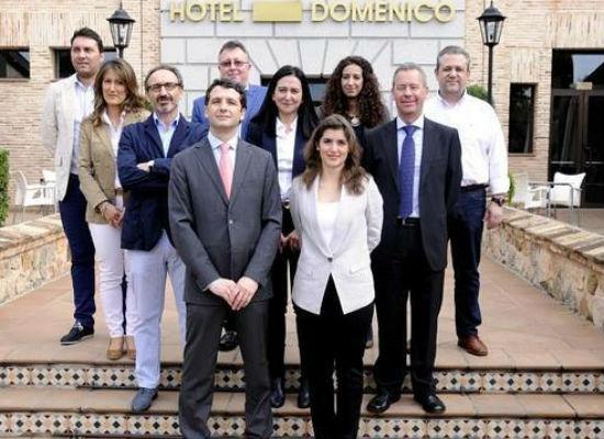 Movidilla en Ciudadanos : Denuncian oscuras maniobras en la elección del candidato de Ciudadanos en Toledo y piden su revocación