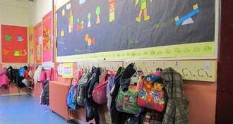 Abierto el plazo de solicitud para las escuelas infantiles municipales de Guadalajara
