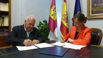 Diputación reafirma su compromiso con la apertura de Recópolis como reclamo turístico y cultural de nuestra provincia