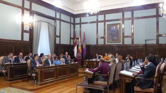La Diputación continúa su tendencia inversora y aprueba cuatro millones de euros para nuevas obras en colectores y carreteras