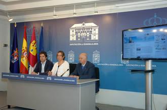 Diputación se hace aún más transparente con un nuevo Portal con información de fácil acceso al ciudadano