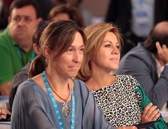 Ana Guarinos, número uno por Guadalajara a las elecciones autonómicas del 24M