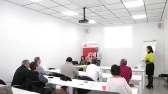 FCG celebra una jornada con Segurdat en la que se trataron diferentes temas sobre el ahorro