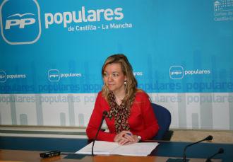 López afirma que el PP representa hechos, realidades y buena gestión, frente a populismos y demagogias