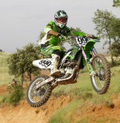 El motocross vuelve a Yunquera el próximo domingo, 19 de abril, con una prueba puntuable para el Campeonato de Castilla-La Mancha