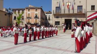 Convocadas las ayudas de la Diputación para las Fiestas de Interés Turístico Provincial