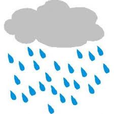 Vuelven las nubes y las lluvias este miércoles a Guadalajara con el mercurio en los 20ºC