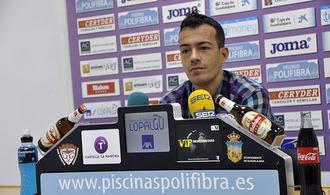 Borja Yebra: