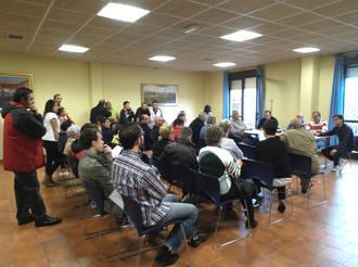 La Hermandad de la Soledad de Yunquera conmemora la Pascua con los actos del domingo de Cuasimodo