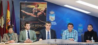 Alrededor de 1.500 gimnastas llenarán Guadalajara del 22 al 26 de abril