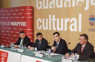 """Fundación Mapfre, Junta de Comunidades y Ayuntamiento de Guadalajara, ponen en marcha la campaña """"Con Mayor Cuidado"""""""