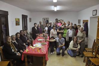 Romancos celebra el XII Aniversario de su Constitución como Entidad Local