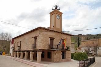 Auñón y Moratilla de los Meleros restauran su patrimonio y lo reivindican como atractivo turístico de la mano de FADETA