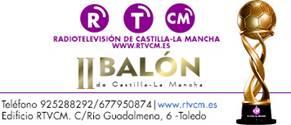 Seis deportistas de Guadalajara, nominados a los Balón de Castilla - La Mancha de fútbol y fútbol sala
