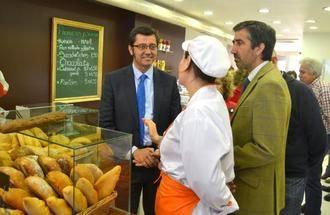 """Romaní recuerda en Guadalajara que la rebaja fiscal en Castilla-La Mancha """"va a suponer una inyección de liquidez muy importante"""" para los ciudadanos"""