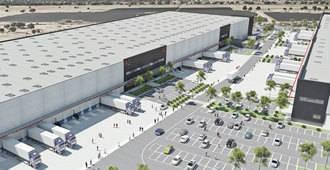 Inversiones Montepino ha adquirido una parcela de suelo industrial de 150.000 metros cuadrados en el Corredor del Henares