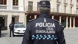 Detienen a un hombre de 33 años en Guadalajara por un presunto delito de violencia de género