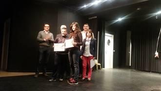 """El Casar ha entregado los premios a los ganadores del Concurso de Microrrelatos """"Juan García Valdemora"""""""