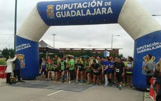 El Circuito de Carreras Populares llega a Marchamalo con la 'Fiesta del Atletismo'