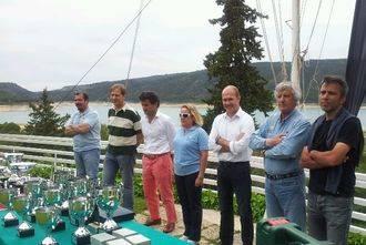 Las regatas vuelven a Entrepeñas con dos competiciones nacionales