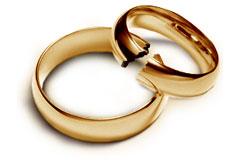 El Congreso aprueba las bodas y divorcios... ante notario