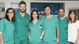 Enfermeros de la UCI de Guadalajara logran el premio a la mejor Comunicación en su Congreso regional
