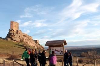 El Geoparque de la Comarca de Molina-Alto Tajo protagonizará el VII Encuentro Geológico de C-LM