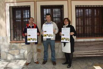 Presentadas las IX Jornadas Gastronómicas del Espárrago Verde en Aranzueque
