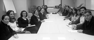 Queda constituida ACEPA, la Asociación de Comerciantes, Empresarios y Profesionales de Azuqueca de Henares